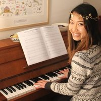 Experienced piano teacher in Stavanger - contemporary, pop and classical for all ages!